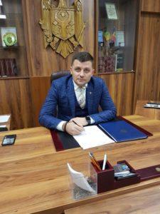 Raionul Dondușeni are un nou președinte