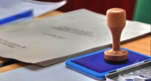 Ultimii 4 concurenți electorali la funcția de Președinte al Republicii Moldova au fost înregistrați astăzi de CEC