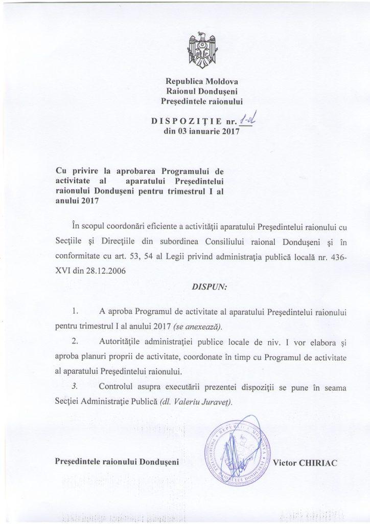dispozitie-1d-din-3-ianuarie-2016-cu-privire-la-aprobarea-programului-de-activitate-al-presedintelui-pentru-trimestrul-1-al-anului-2017