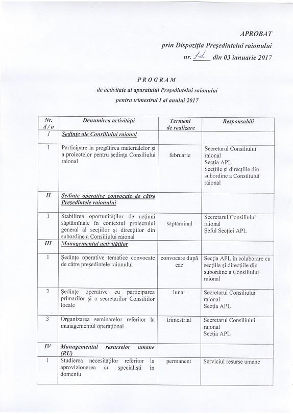 dispozitie-1d-din-3-ianuarie-2016-cu-privire-la-aprobarea-programului-de-activitate-al-presedintelui-pentru-trimestrul-1-al-anului-2017-pagina-2