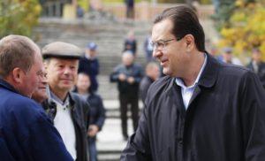 Marian Lupu la Dondușeni și Ocnița: Lucrurile bune trebuie continuate, iar pentru aceasta trebuie să existe stabilitate