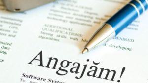 Funcţia vacantă  specialist principal – serviciul contabilitate bugetară