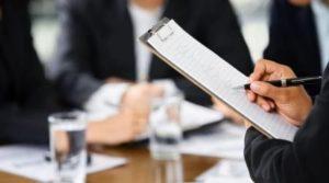 """Şedinţa Consiliului de Administrare AO """"Toamna Vîrstei"""""""