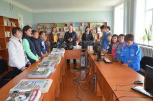 Caravana pascală a fost în toate localitățile raionului