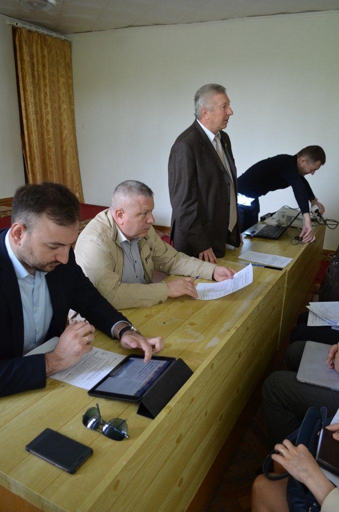 comitetul directorilor locali1