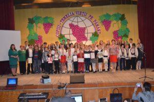 Gala Laureaţilor Activităţilor Educative