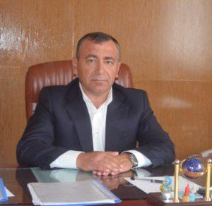 Mesaj de felicitare adresat Preşedintelui raionului dl Victor CHIRIAC cu prilejul aniversării zilei de naştere