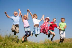 Organizarea odihnei de vară şi întremarea sănătăţii copiilor