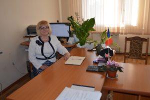 Liuba Danuţa, menţionată de Guvernul Republicii Moldova