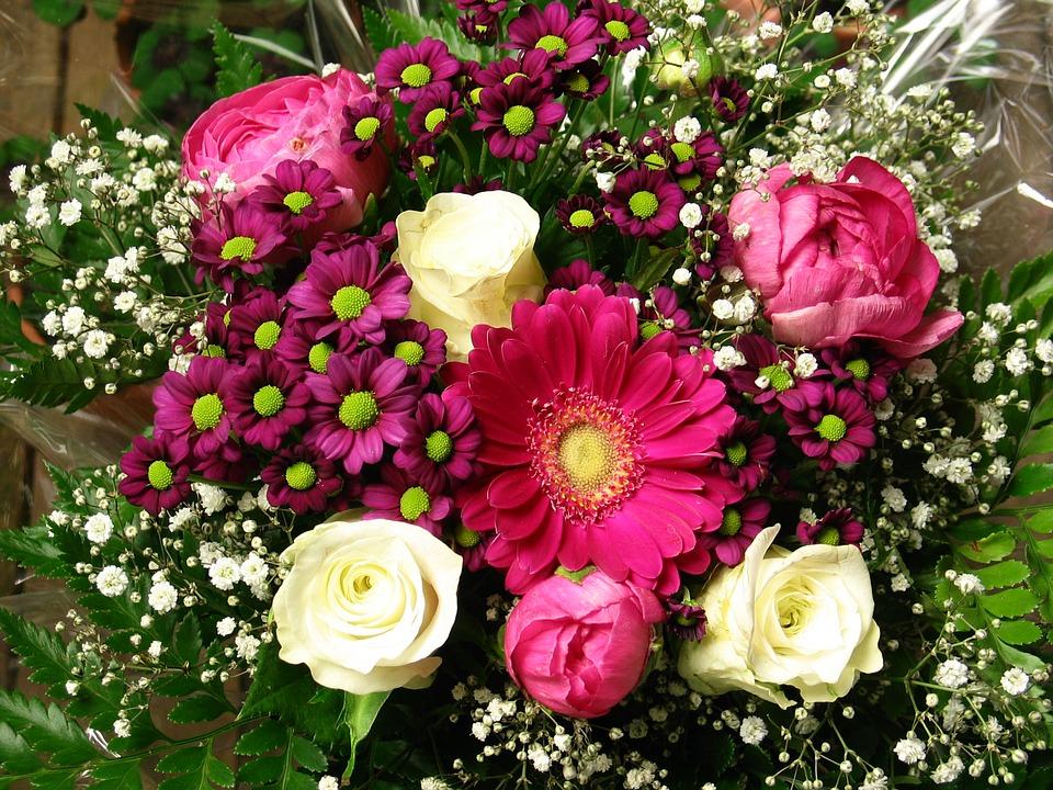 bouquet-1160655_960_720