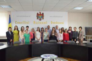 Călătorie și odihnă în județul Sibiu