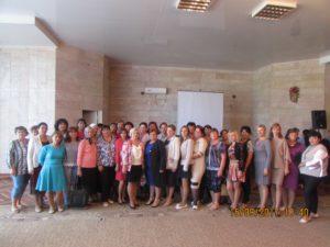 Sărbătoarea profesională a angajaților din sfera  protecției sociale