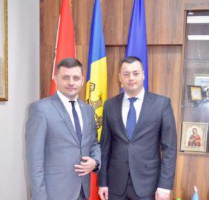 Adunarea Generală de dare de seamă şi alegeri a Asociaţiei Raionale de Fotbal Donduşeni
