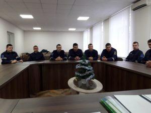 Activitatea SSE Dondușeni pe parcursul anului 2017