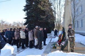 La 1 martie am comemorat eroii căzuți în Conflictul armat de pe Nistru
