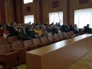 Biroul Migrație și azil al Ministerului Afacerilor Interne,  Secția Regională Nord, la invitația Cancelariei de Stat în teritoriu.