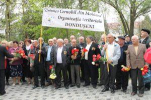 32 ani de la accidentul nuclear de la Cernobîl