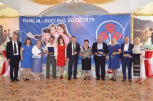 Organizația de Femei a PDM Dondușeni
