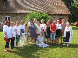 Vizita de studiu în Estonia
