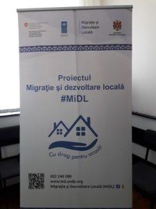 Sesiune inițială a echipelor multidisciplinare la Dondușeni