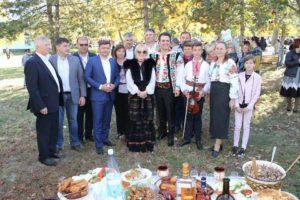Festivalul gastronomic ,,Gustul Nordului,,