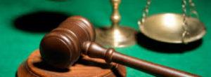 Mesaj de felicitare cu ocazia sărbătorii profesionale – Ziua Juristului