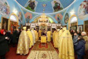 150 de ani de la înființarea Bisericii ,,Acoperământul Maicii Domnului,, din s.Scăieni.