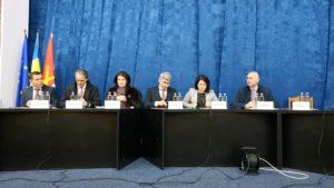 Ședința Guvernului în raionul Dondușeni