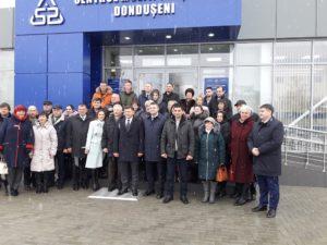 Centrul Multifuncțional Dondușeni și-a început oficial activitatea
