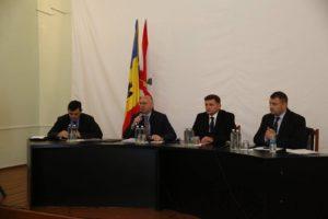 Vizita Prim-ministrului Pavel Filip la Întreprinderile industriale din raionul Dondușeni