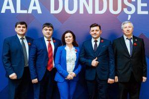 Forumul PDM la Dondușeni