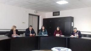 Copiii aflați în dificultate din Dondușeni  în vizorul Comisiei raionale pentru protecția copilului.
