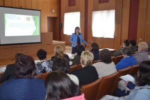 Seminar instructiv – metodic