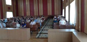 Seminar de instruire