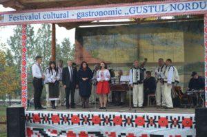 """Festivalul """"Gustul Nordului"""", la Ţaul"""