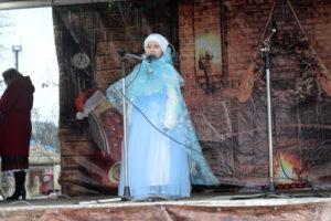 Ajunul sărbătorilor de iarnă Dondușeni