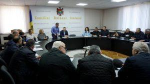 Întrunirea regională cu reprezentanții primăriilor din raionul Dondușeni și Ocnița