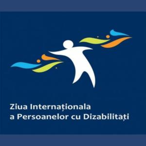 Mesajul de felicitare al președintelui raionului, domnul Valentin CEBOTARI, cu ocazia Zilei Internaționale a Persoanelor cu Dizabilități