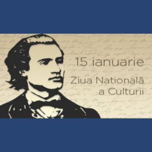 Mesaj de felicitare al Președintelui raionului, cu prilejul Zilei Naționale a Culturii