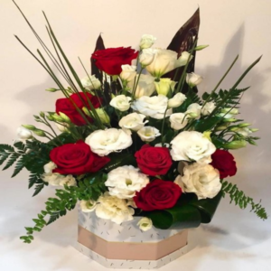Mesaj de felicitare pentru dna Elena DONOS, secretar- administrativ din cadrul Aparatului președintelui raionului (09 aprilie)