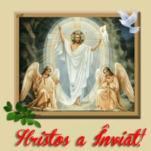 Mesajul Președintelui raionului, Domnul Valentin CEBOTARI,  adresat cetățenilor cu prilejul Sărbătorilor de Paști