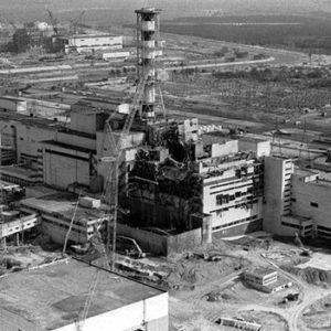 Ziua comemorării victimelor catastrofei de la C.A.E. Cernobâl (26 aprilie)