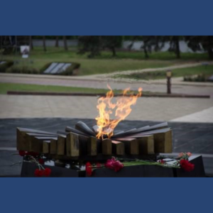 Mesajul Președintelui raionului Dondușeni, dl. Valentin CEBOTARI cu ocazia  ,,Zilei Victoriei și a comemorării eroilor căzuți pentru Independența Patriei,,