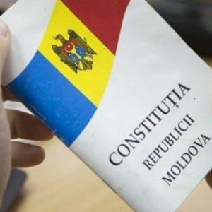 Mesaj de felicitare al Președintelui raionului cu prilejul Zilei Constituției Republicii Moldova
