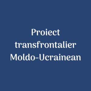 Strategia de cooperare culturală transfrontalieră dintre Republica Moldova și Ucraina