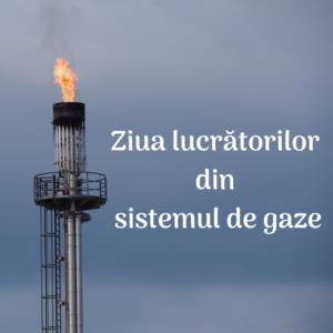 Mesaj de felicitare al Președintelui raionului Dondușeni, Valntin CEBOTARI, cu prilejul Zilei lucrătorului din sistemul de gaze. (În prima duminică a lunii septembrie)
