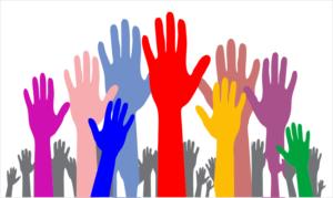 Invitație la implicare în Săptămâna Națională a Voluntariatului 2016
