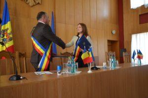 Scrisoare de mulţumire din partea Doamnei Daniela Cîmpean, Președinta Consiliului Județean Sibiu.