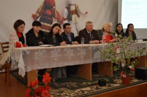 Ședința Dării de seama pentru anul 2016 a Direcției Asistență Socială și Protecție a Familiei Dondușeni