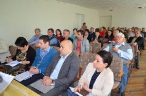 Comitetul Directorilor Locali